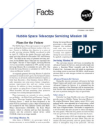 Hubble Facts Hubble Space Telescope Servicing Mission 3B