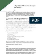 Cluster de Alta Disponibilidad Pacemaker