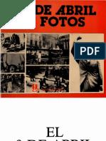 9 de Abril en Fotos Bogotazo