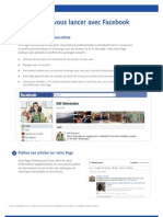 Journalist Guide, French