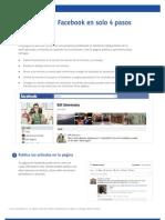 Journalist Guide, Spanish