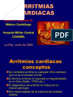 ARRITMIAS CARDIACAS 1
