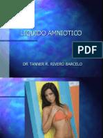 LIQUIDO AMNIOTICO