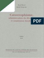 Catastrophisme Administration Jaime Semprun
