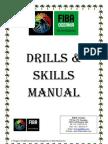 Drills Skills Manual