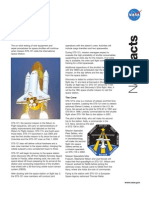 Nasa Facts Sts-121