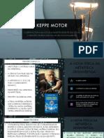 Keppe Motor