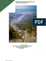 Cuencas Hidrografica Dr Parra