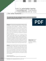 5. Los Valores Desde Las Principales Teorias Axiologicas, Seijo