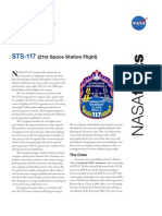 Nasa Facts STS-117