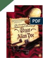 Edgar Allen Poe 1824-1849 [the Complete Works of Edgar Allan Poe]