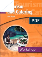 Tourism and Catering - Workshop
