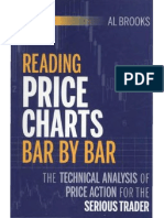 Reading Price Bar