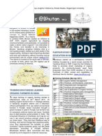 news letter vol1 go bhutan organic