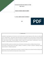 Plan Estudios Segundo 2