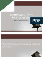 COMPARACION Y EXPLICACION PANEBIANCO