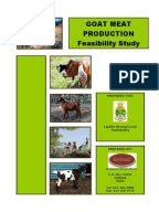 Goat dairy business plan