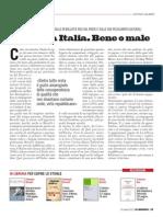 La nostra Italia. Bene o male
