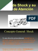 Tipos de Shock y su Guía de Atención 1