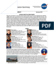 STS-133 Mission Summary