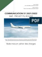 SAé 1 Communication - CDC
