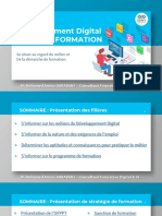 Module 1 Metier Et Formation Developpement Digital