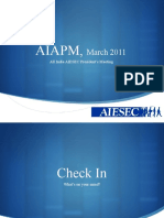 AIAPM_Opening