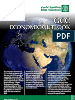 GCC Economic Outlook 011209