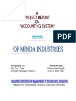 PROJECT_REPORT_ON_ACCOUNTING_SYSTEM