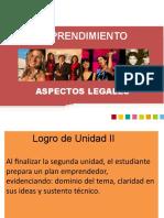 Sem.4 Aspectos legales