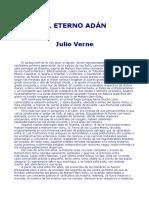Julio Verne - El eterno Adan