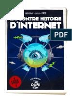 Contre histoire d'Internet
