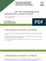 Estradas-parque, uma oportunidade pouco explorada para o turismo no Brasil