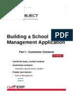School managementPart1