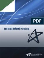 UNIDADE I - Historia Da Educação Infantil