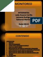 MANUAL DE MONITOREO en windows.server2008