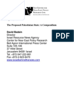 PA State Backgrounder