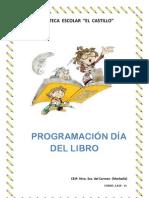 Programación Día del Libro