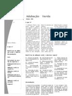 Adubacao-verde