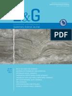 E&G – Quaternary Science Journal Vol. 59 No 1- 2