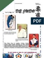 JUDO - Revista Virtuala Ora de Judo nr. 3