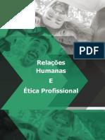 3. Relações Humanas e Ètica Profissional