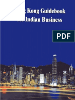 Hong Kong Guide for Indian Businessman