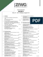 ZfWG_02_11_Inhaltsverzeichnis_HP