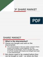 Stock Market final  PPt