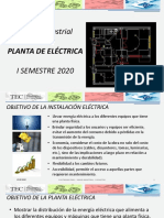 Presentación_ Planta Eléctrica