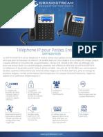 Fiche technique_grands stream telephones ip