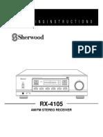 RX-4105