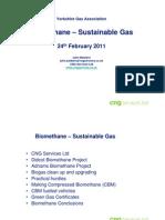 Yorkshire-Gas-Association-Biomethane-Sustainable-Gas-24th-Feb-2011