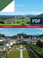 Urlaubsparadiese Rund Um Die Stadt Salzburg